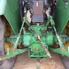 Under Auction - John Deere 2040S 4WD Tractor  - 2% + GST Buyers Premium On All Lots